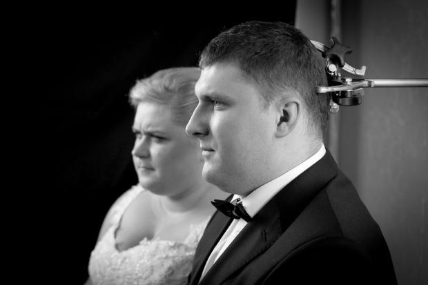 Andrzej Górski wedding